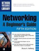 NETWORKING: A BEGINNER'S GUIDE, 5/E (EBOOK)