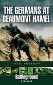 Germans at Beaumont Hamel
