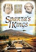 Sparta's Kings. John Carr