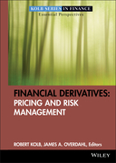 Financial Derivatives: Pricing and Risk Management