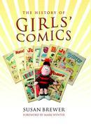 A History of Girls Comics