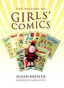 A History of Girls Comics