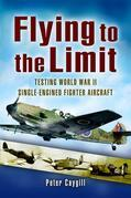 Flying to the Limit: Testing WWII Single-Engined Fighters