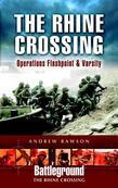 Operations Plunder and Varsity. Andrew Rawson