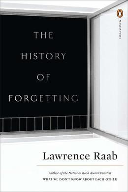 The History of Forgetting