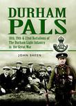 Durham Pals: 18th, 19th, 20th and 22nd Battalions of the Durham Light Infantry in the Great War