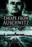 Escape from Auschwitz. Audrei Pogozhev
