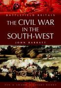 Civil War in the South-West England: 1642-1646