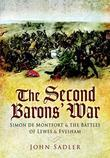 The Second Barons' War: Simon de Montfort and the Battles of Lewes and Evesham