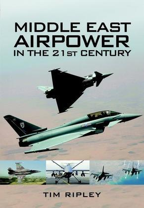 Middle East Air Forces in the 21st Century