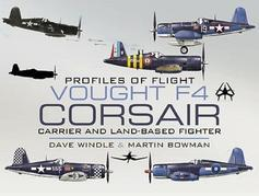 Vought F4 Corsair: Carrier and Land-based Fighter