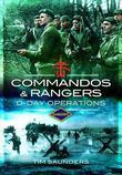 Commandos & Rangers: D Day Operations