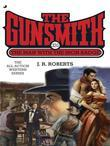 The Gunsmith 331: The Man with the Iron Badge