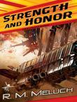 Strength and Honor: A Novel of the U.S.S. Merrimack