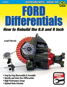 Ford Differentials: How to Rebuild the 8.8 and 9 Inch