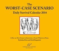Worst Case Scenario 2014 Daily Calendar