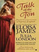 Eloisa James - Talk of the Ton