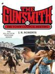 The Gunsmith 332: The Town Council Meeting