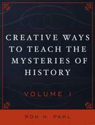 Creative Ways to Teach the Mysteries of History