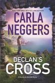 Declan's Cross: Sharpe & Donovan Series Book 3