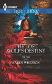 The Lost Wolf's Destiny