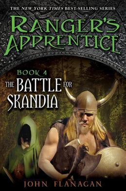 The Battle for Skandia: Book Four