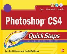 Photoshop CS 4 QuickSteps (ebook)