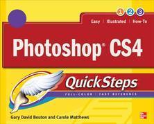 Photoshop CS4 QuickSteps