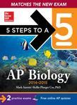 5 Steps to a 5 AP Biology 2014-2015 (EBOOK)