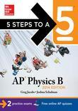 5 Steps to a 5 AP Physics B 2014 (EBOOK)