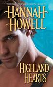 Hannah Howell - Highland Hearts