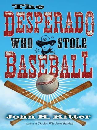 Desperado Who Stole Baseball