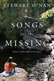 Songs for the Missing: A Novel
