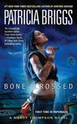 Patricia Briggs - Bone Crossed