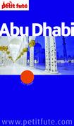 Abu Dhabi 2013 Petit Futé  (avec cartes, photos + avis des lecteurs)