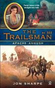 The Trailsman #322