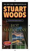Hot Mahogany
