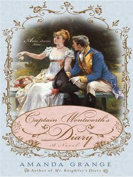 Captain Wentworth's Diary
