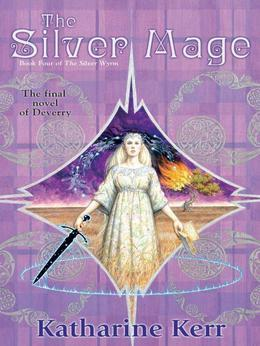 The Silver Mage