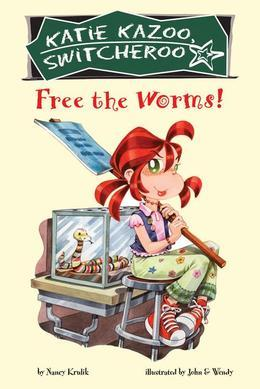 Free the Worms! #28