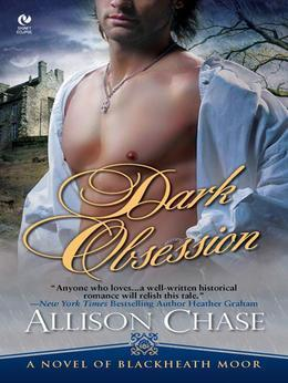 Dark Obsession: A Novel of Blackheath Moor