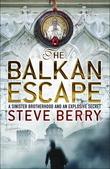 The Balkan Escape ebook