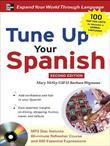 TUNE UP SPANISH W/MP3 2E EB