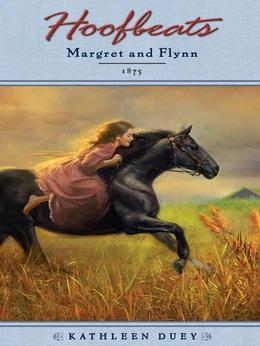 Hoofbeats: Margret and Flynn, 1875