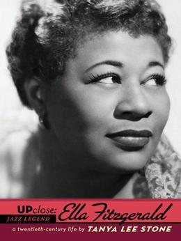 Up Close: Ella Fitzgerald
