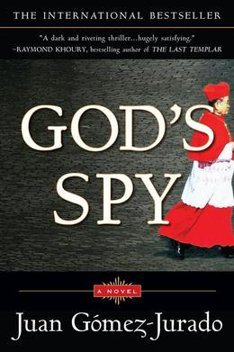 God's Spy: A Novel