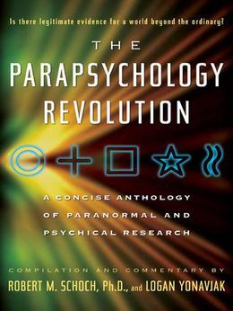 The Parapsychology Revolution