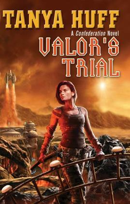 Valor's Trial: A Confederation Novel