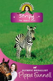 Stripy the Zebra Foal