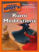 The Complete Idiot's Guide to Rumi Meditations